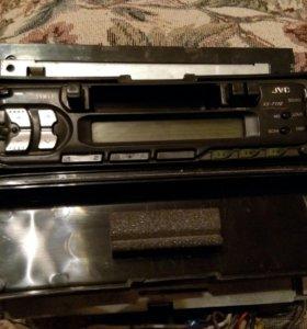 Магнитола кассетная