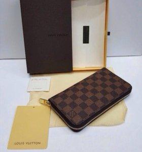 💙кошелёк Louis Vuitton