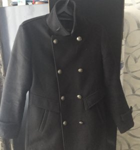 Мужское пальто Dior