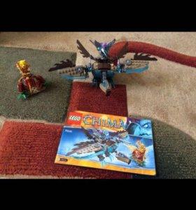 Лего чимо 70141
