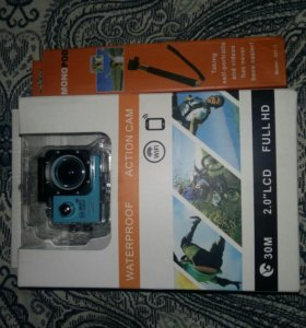 GoPro SJ7000