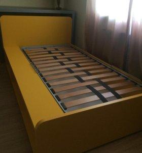Кровать с механизмом новая