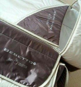 Переноска+сумка Bebetto