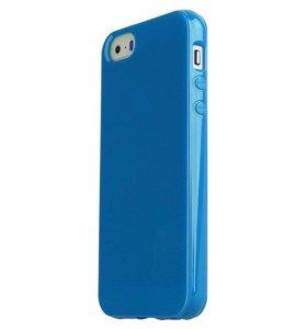 Чехлы на iPhone 5/5s новые