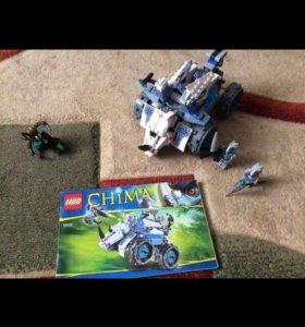 Лего чимо 70131