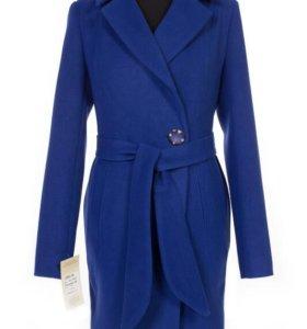 Новое пальто 48 р-р