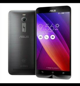 ASUS ZenFone 2 ZE551 ML 32 GB Black