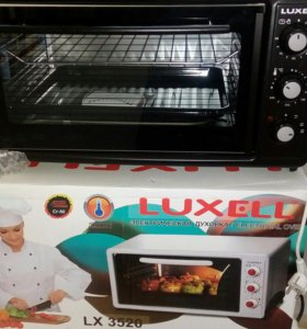 Духовка LUXELL LX3520