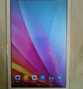 Планшет с 4G Huawei MediaPad T1 10 LTE 16Gb