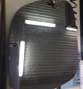 Новый зеркальный элемент WV B5 с обогревом
