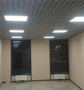 Подвесные потолки грельята