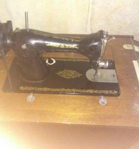 Швейная машин