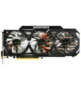 Gigabyte Geforce GTX 760 4gb