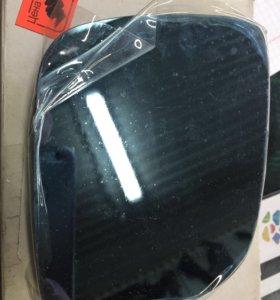 Новый зеркальный элемент правый Audi A 4-6-8