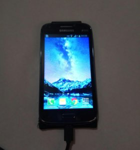 Телефон Samsung galaxy core