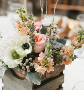 Композиция на свадьбу