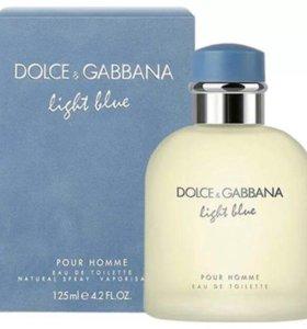 Dolce & Gabbana - Light Blue Духи ❗️❗️❗️