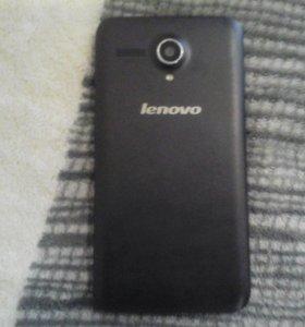 Телефон LENOVO A606