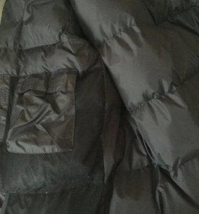 Куртка зимняя Навигатор