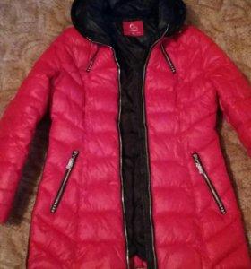 Продаю куртку весна-осень
