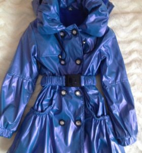 Куртка весна осень на 5-7 лет
