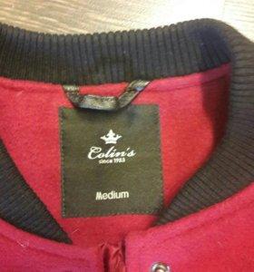 Новая куртка колинс