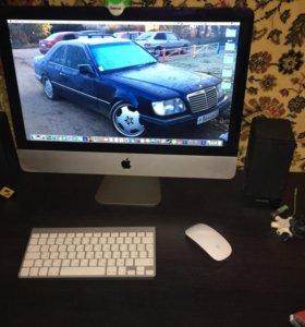 iMac обмен на 7+ чёрный матовый