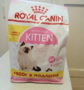 Корм для котят Royal Canin 800 гр