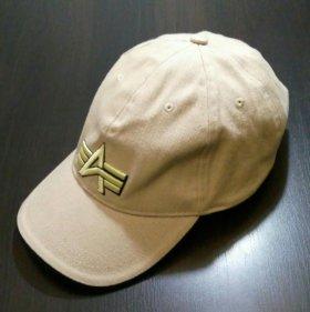 """Бейсболка """"Alpha MA1"""" USA"""