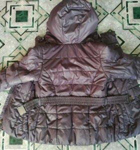 Куртка G'n'K, осень/весна