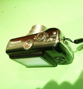 Фотокамера PANASONIC LUMIX DMC-LZ7