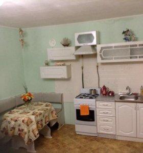 Сдаю комнату в частном доме с удобствами