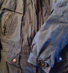 Куртка 56 р