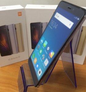 Xiaomi Redmi Note 4,16-gb