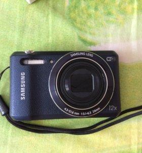 Фотокамера Samsung wb35f