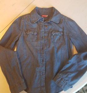 Рубашка Futurino 122