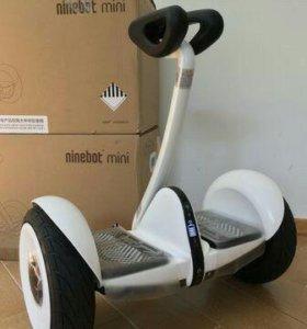 Мини сигвэй Ninebot mini