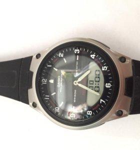 Часы Casio AW-80-1A