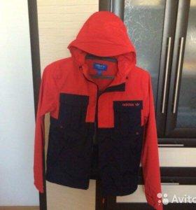 Куртка Adidas (весна-осень)