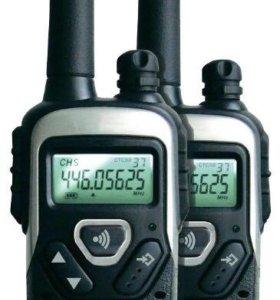Радиостанция AEG Voxtel R300 Extra Long Rang