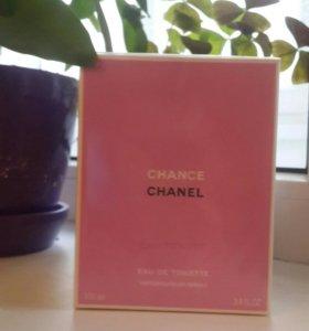 Chanel Chance eau freiche