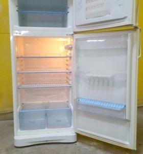Холодильник Индезит с Доставкой Сегодня Гарантия