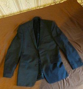 пиджак CRUX