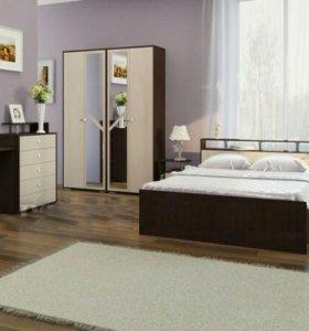 Спальня соломея