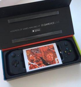 Gamevice геймпад для IPhone
