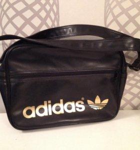 Оригинальная сумка adidas
