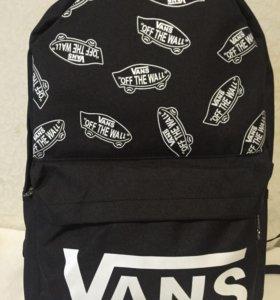 Новый рюкзак 🎒😎