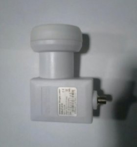 Конвертер спутниковый Universal Single LNBF