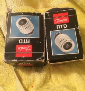 Термостатический элемент Danfoss RTD 3100