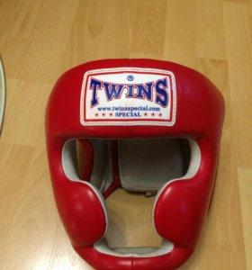 Шлем боксерский Twins